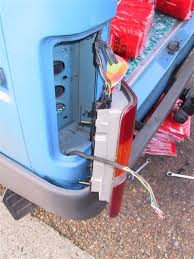 ford transit rear light wiring loom ford image ford transit forum u2022 view topic tow bar wiring for my 1995 smiley on ford transit