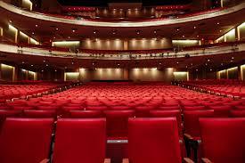 Robinson Center Little Rock Seating Chart Proper Robinson Center Music Hall Seating Chart Concert 2019