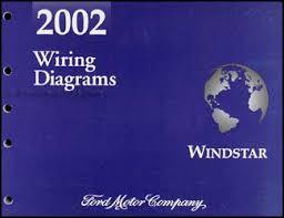 2002 ford windstar wiring diagram manual original 2002 ford f350 wiring diagram at 2002 F350 Wiring Diagram