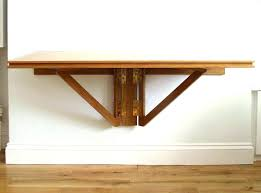 wall hanging table wall mounted table hung tables desk drop down hanging folding bar w wall wall hanging table