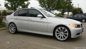 dcwld's 2006 BMW 325I E90 - BIMMERPOST Garage