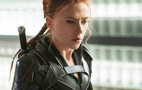 "Black Widow""-Star Scarlett Johansson verklagt Disney"