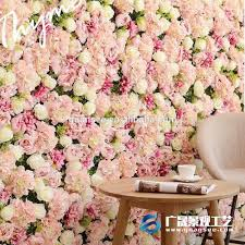 Flower Wall Flower Wall Flower Wall Suppliers And Manufacturers At Alibabacom