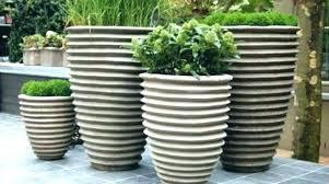 large ceramic flower pots ceramic plant pots ceramic garden pots for large ceramic flower pots
