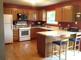 gray and brown kitchen dark brown kitchen cabinets wall color gray black granite what espresso tan