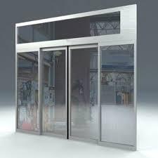 automatic sliding door rs 50000 unit