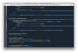 theme urban urban an xcode theme for xcode 3 4 and 5
