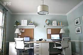 office ideas pinterest. Ikea Home Office Ideas For Two Desk Pinterest