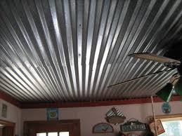 corrugated metal ceilings re corrugated metal ceiling