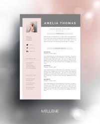 Modern Resume Tumblr Cv Design Tumblr
