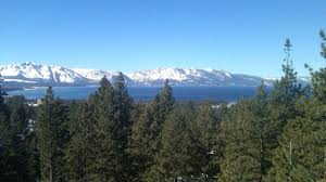Lake Tahoe Fine Dining Seafood Restaurant With A View