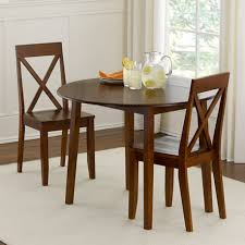 Modern Small Dining Room Sets Round Glass Top Carving Legged - Round modern dining room sets