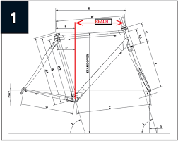 Look 695 Geometry Chart 2013 Look 566 105 White