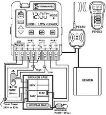 intermatic time clock wiring diagram intermatic intermatic timer wiring diagram wiring diagram and schematic design on intermatic time clock wiring diagram