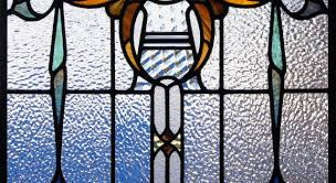 antique stained glass austin