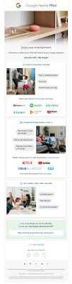 Great Email Marketing Design Examples 6 Great Email Newsletter Examples With Actionable Insights