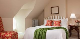 On Suite Bedroom The Continental Suite Rooms Cornerstone Bed Breakfast