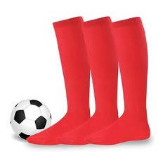 Shop Teehee Socks Cotton <b>Unisex</b> Soccer Sports Team <b>Flat Knit</b> ...
