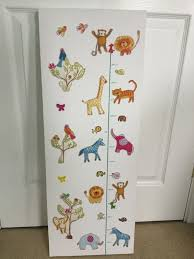 Canvas Height Chart Canvas Height Chart