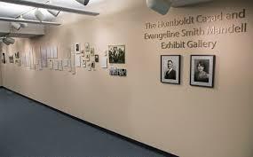 Library endowment at NMSU celebrates a Mesilla Valley heritage | Article |  NMSU News Center