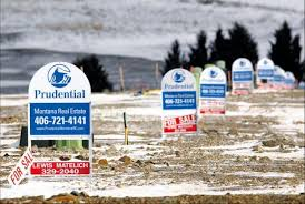 Missoula Realtors Lukewarm On Proposed Real Estate Sale Price ...