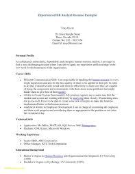 Sample Cv Template Unique Job Resume Templates Download Free