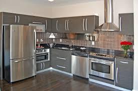 Modern Gray Kitchen Cabinets Popular Way To Use Dark Grey Kitchen Cabinets Lifestyle News