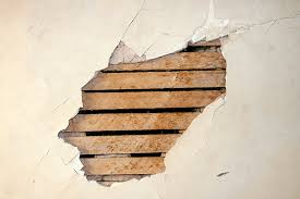 minneapolis plaster repair and drywall repair
