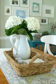 home table decor best dining centerpieces ideas on the clean club more  decorations