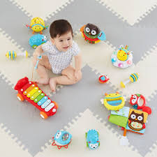 Toys For Infants Toy Guide For Babys First Year Carters