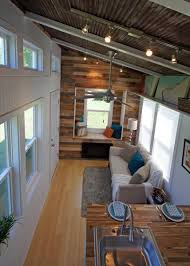 Small Picture 180 Sq Ft Yosemite Tiny House on Wheels