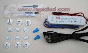 do it yourself led lighting. LED-diy-kit Do It Yourself Led Lighting