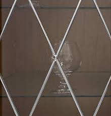 kitchen glass cabinet doors
