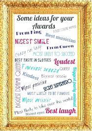 Funny Awards At Work Funny Award Template Musacreative Co