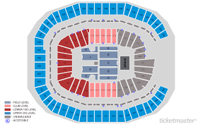 Rfk Stadium Concert Seating Chart Verizon Center Virtual Seating Chart Bedowntowndaytona Com
