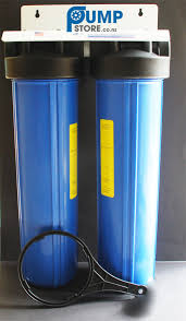 Big Water Filter Systems Big Blue 20 Whole House Water Filter System Pumps Online Buy