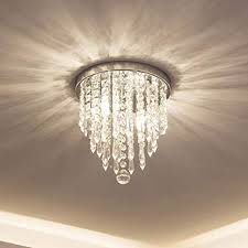 Flush Ceiling Lights Living Room Stunning Lifeholder Mini Chandelier Crystal Chandelier Lighting 48 Lights