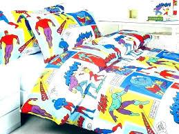 superhero bed sheets avengers full bedding set super heroes covers co marvel for hero queen size comforter dc