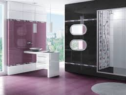 Purple Black Bathroom Home Apinfectologia Org