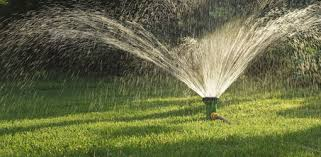 Image result for budget for your new lawn sprinkler system