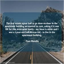 Tom Morello Quote Chimps
