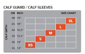 2xu Calf Guard With Stirrup
