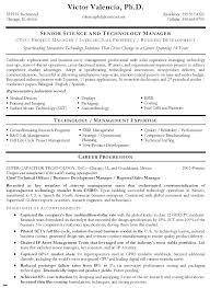 Sample Technical Resume Resume Sample Engineer Jobsxs Com