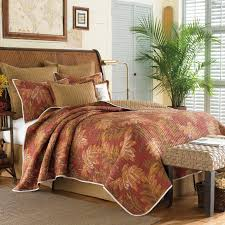 bring extravagant scenery to your bedroom with tommy bahama bonny cove macy s tommy bahama shirts