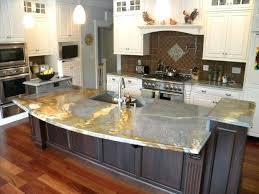 solid surface countertops kitchen comparison