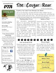 Teachers Newsletter Templates 015 Free Editable Newsletter Templates Template Ideas For