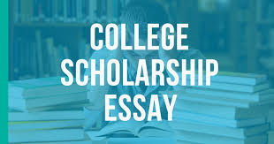 College Scholarship Essays How To Write A Scholarship Essay College Writing 101