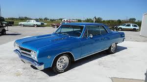 1965 Chevrolet Chevelle for sale near Staunton, Illinois 62088 ...