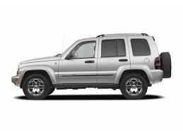 2006 Jeep Liberty Tire Size Chart 2006 Jeep Liberty Renegade Huntersville Nc Area Honda