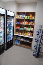 Vending Machines Lubbock Custom Micro Mart Picture Of Microtel Inn And Suites By Wyndham Lubbock